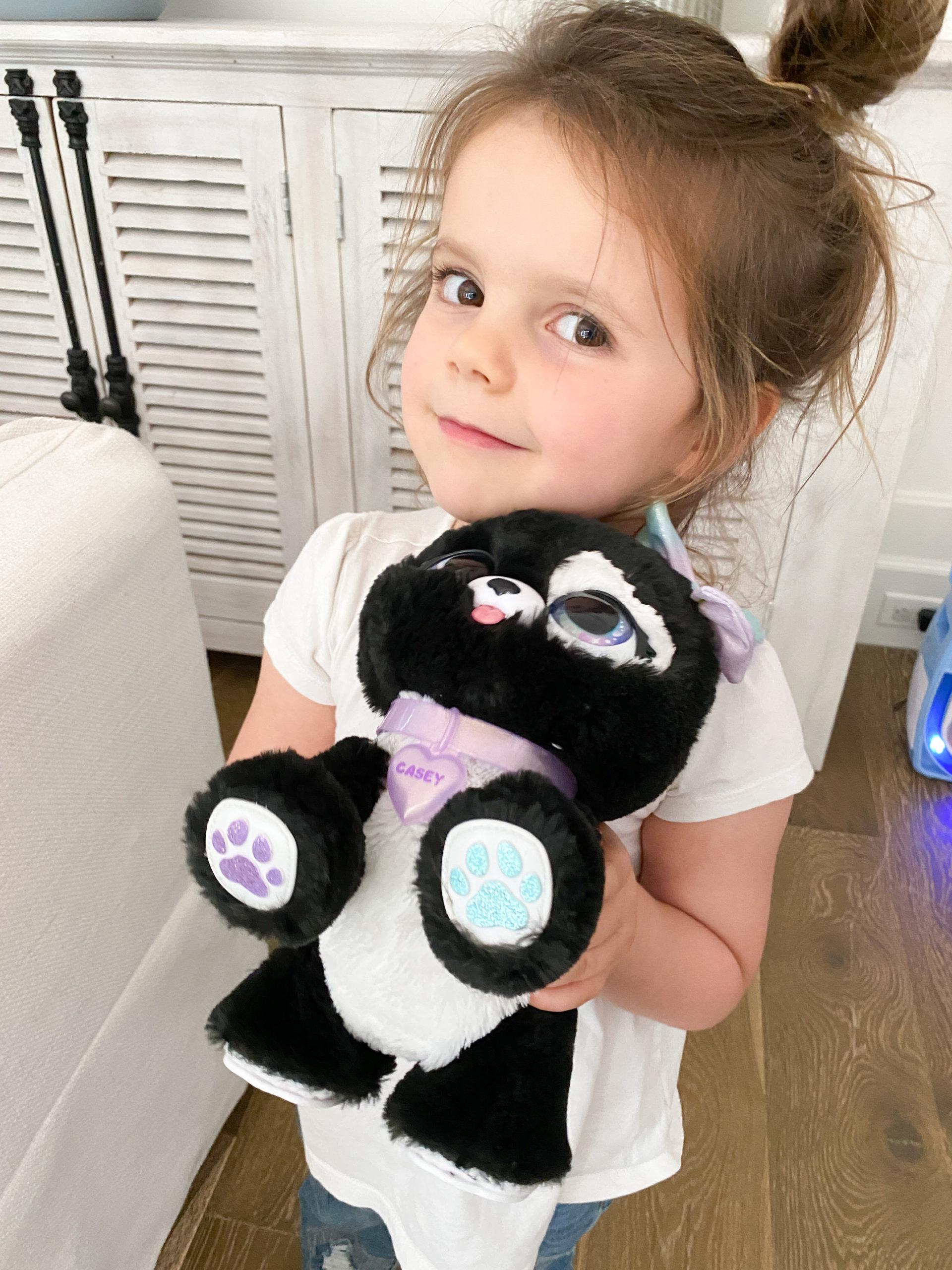 surprise puppy - fun toys